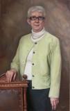 Maj Steen 70 x 110 cm