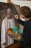 Biskop Martin Lind